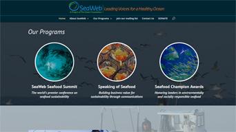 Sea Web