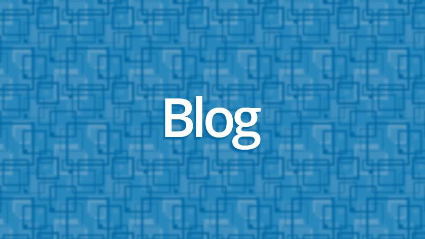 Start Blogging Tutorial