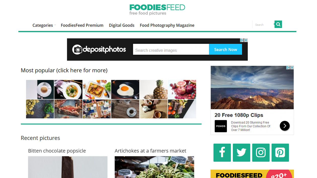 Stock Photography - FoodiesFeed