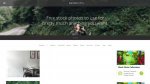 Free Stock Photography, Mopho.to