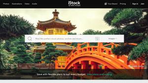 Stock Photography, iStockPhotos